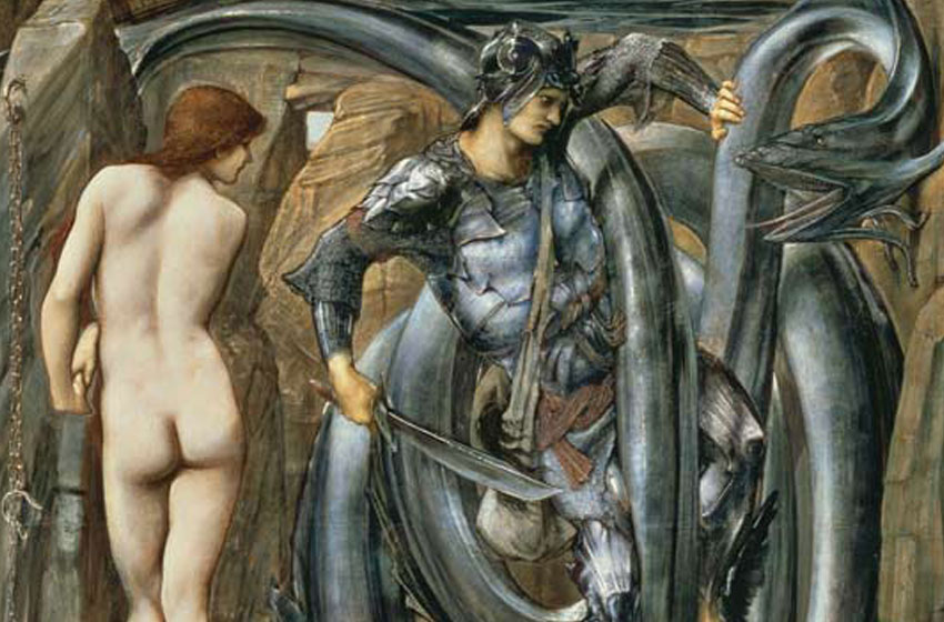 Sir Edward Burne-Jones