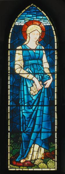 St. Margaret (stained glass)