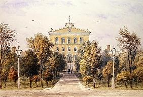 Governor''s House, Tothill Fields New Prison