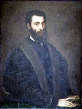 Portrait of Sperone Speroni