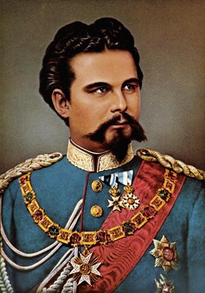 König Ludwig Ii Todesursache