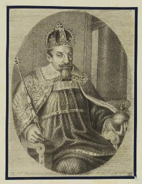 Sigismund III Vasa, King of Poland