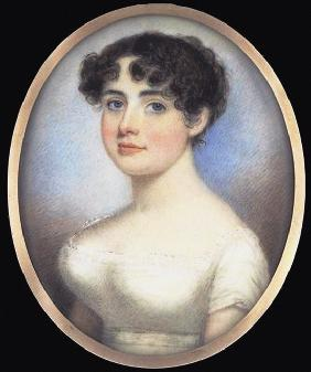 Mary Anne Clarke, née Thompson (1776-1852)