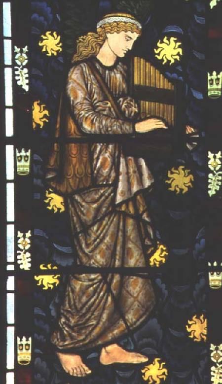 William Morris Reproductions Et Copies Fabriquees Sur Mesure Par