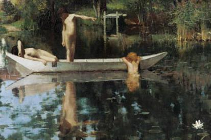 William Stott