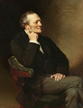 Louis Joseph Buffet (1818-98)