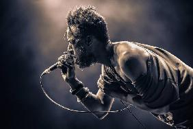 Saul Williams