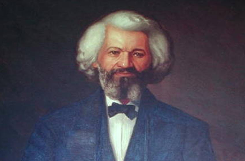 Site historique national Frederick Douglass